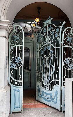 Entree Rue Jean-Sessler 1